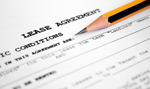 Lease Agreement San Antonio Rentals