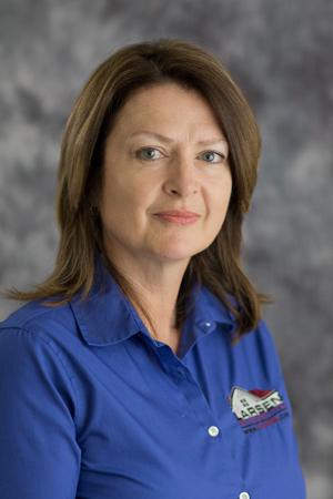 Andrea Cramer Director of Leasing at Larsen Properties San Antonio