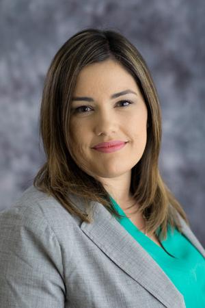 Maureen Benavides