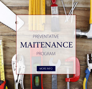 San Antonio Preventative Maintenance Plan