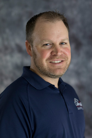Stephen Schumacher - General Manager San Antonio