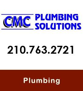 cmc plumbing