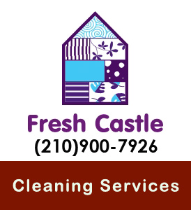 Fresh Castle Cleaning Services in San Antonio