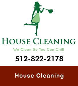 San Antonio House cleaning service