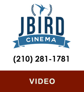 J Bird Cinema