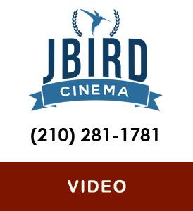 J Bird Cinema