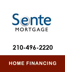 Sente Home Financing San Antonio