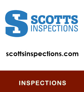 Scotts Inspections