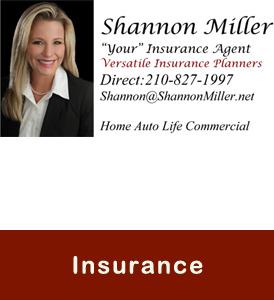 Shannon Miller Insurance