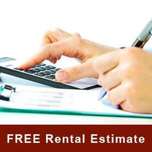 Free Rental Estimate San Antonio