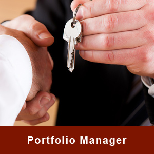 Portfolio Manager Larsen Properties