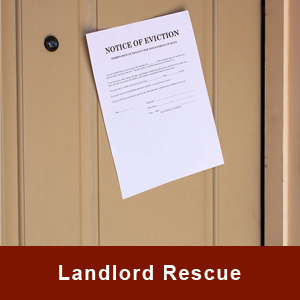 San Antonio Landlord Rescue