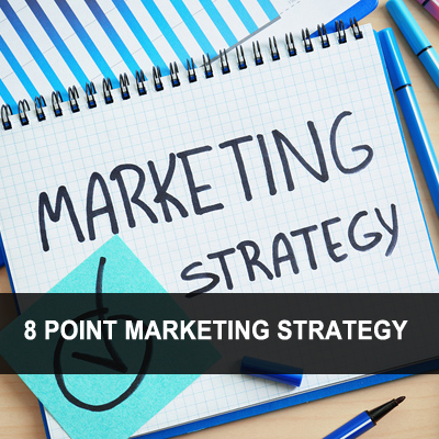 8 point marketing strategy property management