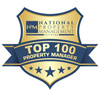 Larsen Properties NPMN Top 100 Property Management Companies Award