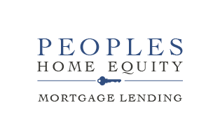 Peorple Home Equity Mortage