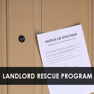 landlord rescue