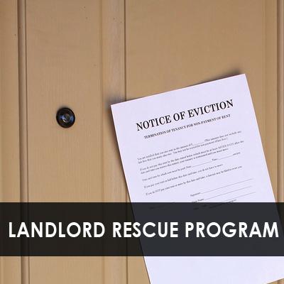 landlord rescue