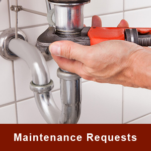 Maintenance Requests
