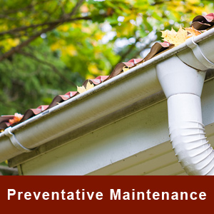 Preventative Maintenance Service