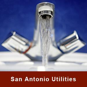 San Antonio Utilities