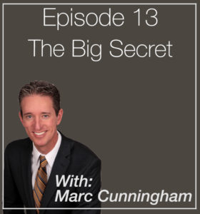 Marc Cunningham Episode