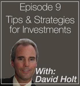 David Holt Episode