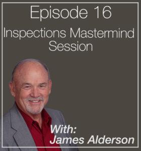 Episode 16 James Alderson Onsight PROS