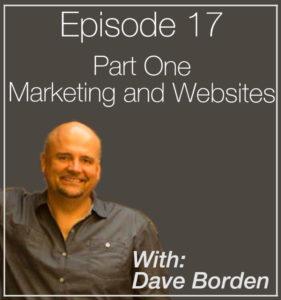 Dave Borden
