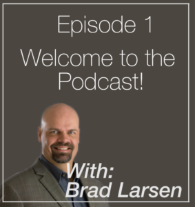 Brad Larsen Episode