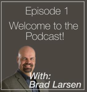 Brad Larsen Episode