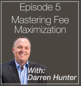 Darren Hunter Episode