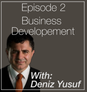 Deniz Yusuf Episode