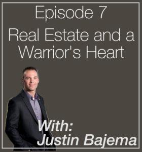 Justin Bajema Episode