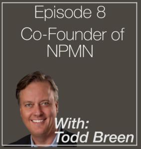 Todd Breen Episode