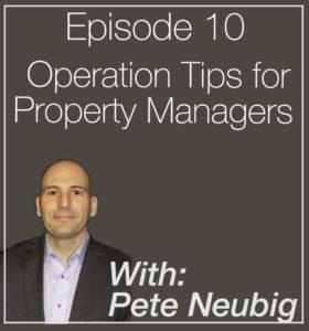 Pete Neubig Episode