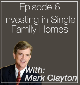 Mark Clayton Episode