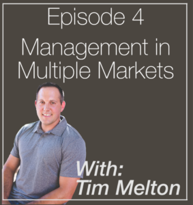 Tim Melton Episode