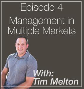 Tim Melton Episode