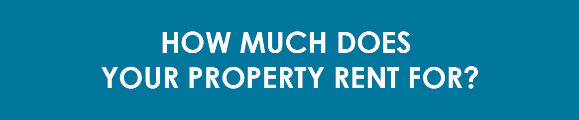 How Much does your San Antonio Property Rent for