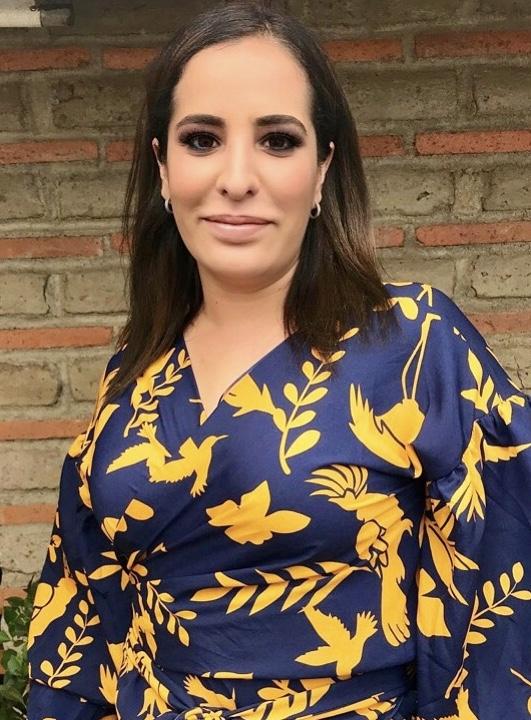 Fernanda Munoz