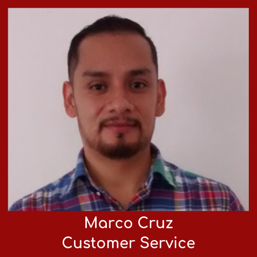 Marco Cruz