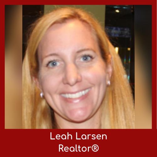 Leah Larsen