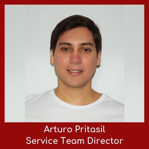 Arturo Pritasil