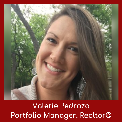 Valerie Pedraza