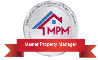 Master Property Manager Badge