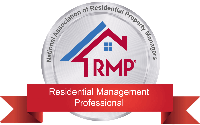 Residential Management Professionals Badge
