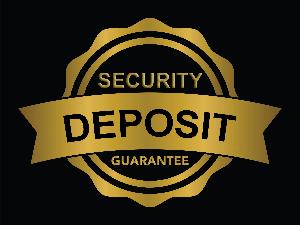 San Antonio Security Deposit Guarantee