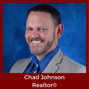 Chad Johnson Realtor