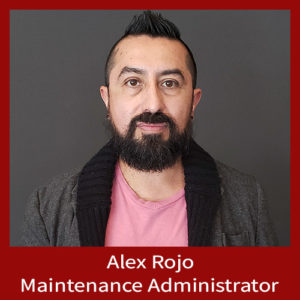 Alex Rojo
