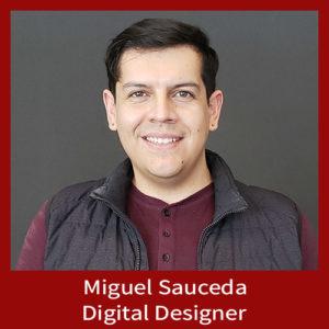 Miguel Sauceda
